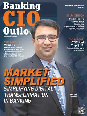 Market Simplified: Simplifying Digital Transformation in Banking