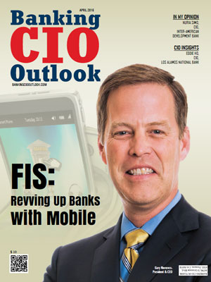 FIS: Revving Up Banks with Mobile